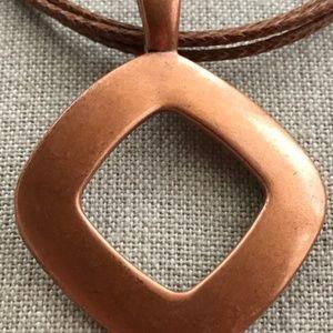 Premier  designsCopper Necklace